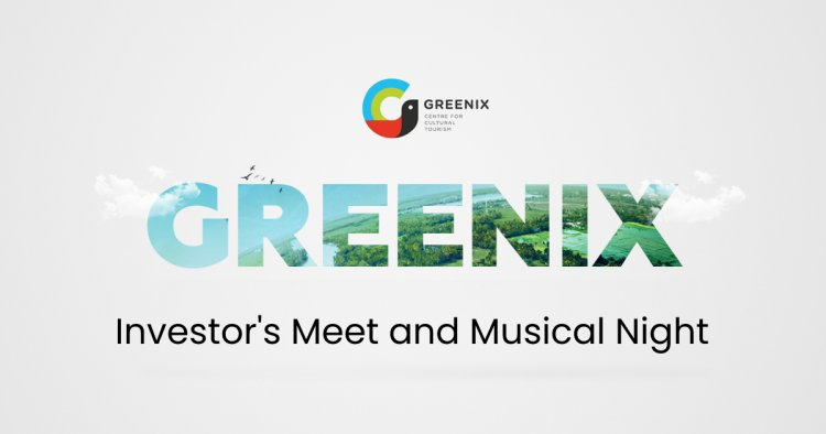 Greenix Investors Meet and Musical Night by Untagged On March 27