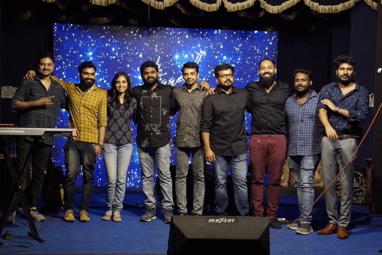 Greenix Village conducted Investors Meet and Musical Night by Untagged