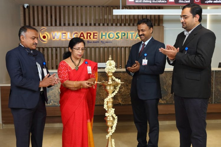 Welcare Multi Speciality Hospital got inaugurated at Vyttila