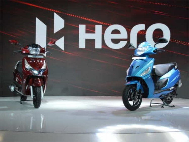 HERO MOTOCORP TO RAMP UP PRODUCTION WITH ALL MANUFACTURING PLANTS RESUMING OPERATIONS FROM MONDAY, MAY 24TH