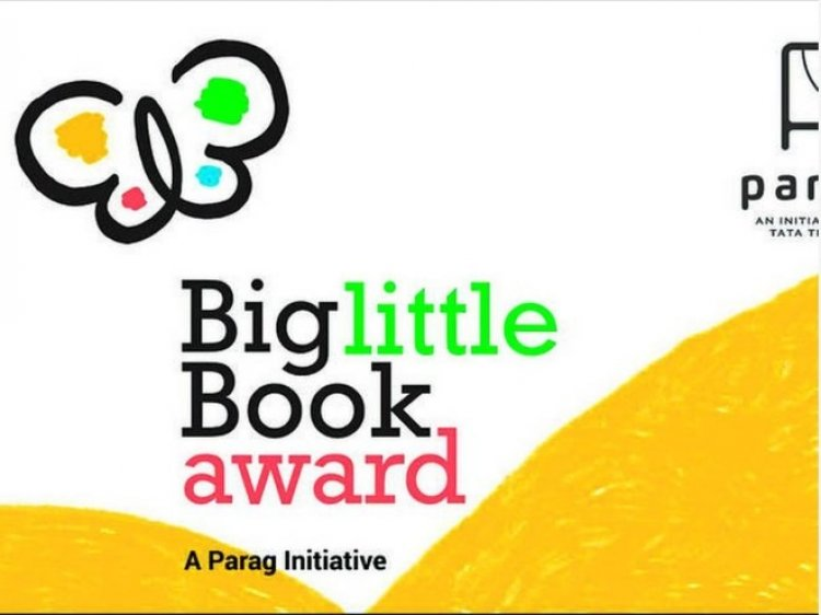 Big Little Book Award announces call for nomination for 2021