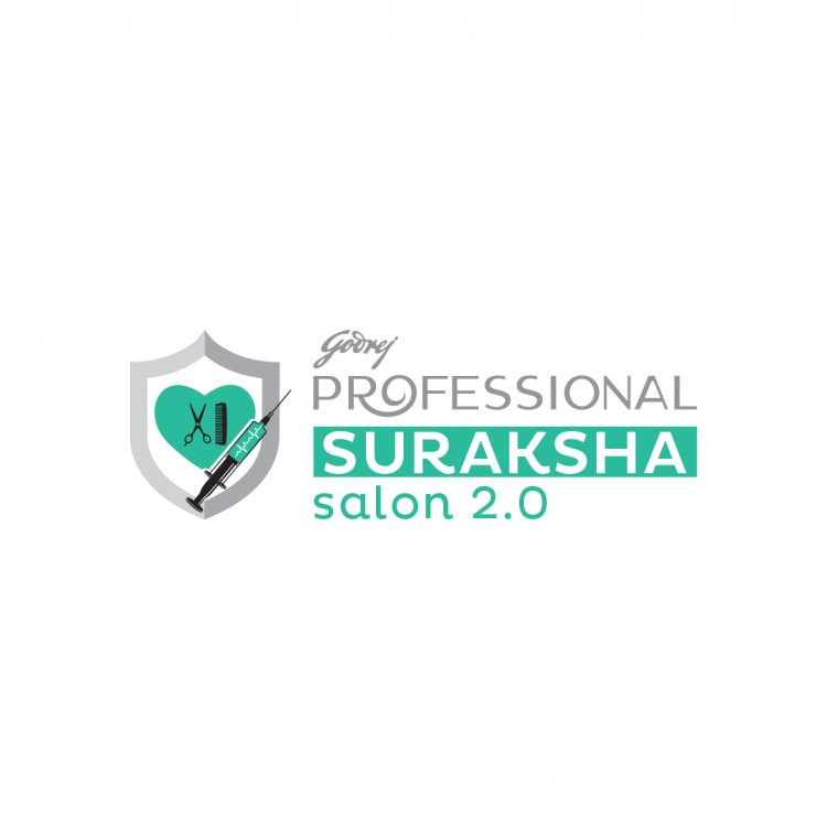 10,000 hairstylists, beauticians and salon staff across India to get COVID-19 vaccination on priority, as part of Suraksha Salon 2.0 program by Godrej Professional.